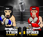 ������ ���� Boxing Live - Round 2.